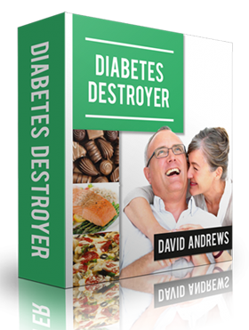 The Diabetes Destroyer Program By David Andrews