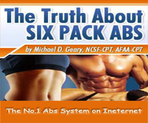 Truth About Abs by Mike Geary