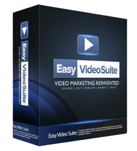 Easy Video Suite