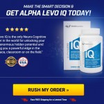 Improve Your Productivity With Alpha Levo IQ
