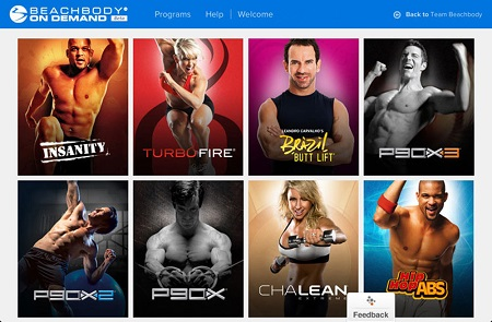 Why to get Beachbody on Demand
