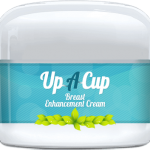 Up A Cup Breast Enhancement Cream