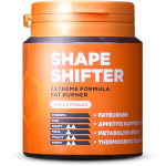 Cognizance Shape Shifter Fat Burner
