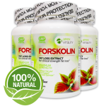 Apex Belly Melt – Forskolin