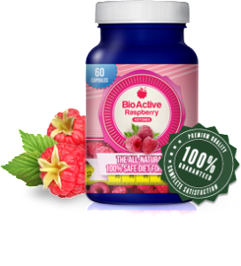 BioActive Raspberry Ketone