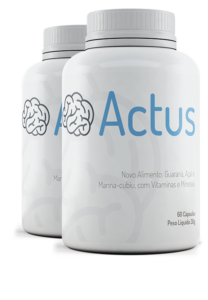 Actus Expertise Brain