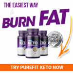 Purefit KETO Weight Loss