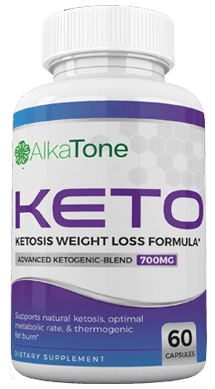Alkatone All Natural Way to Stay in Ketosis