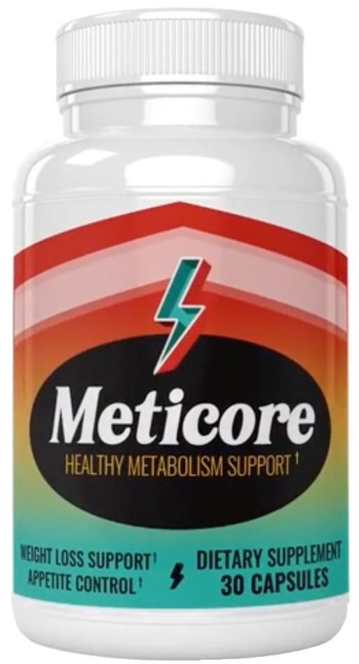 Meticore